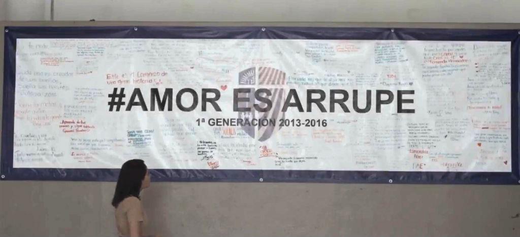 Organización Fe y Alegría llega a México a través del Bachillerato Pedro Arrupe SJ (Video)