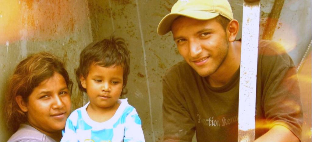 Denigrante el trato a niños migrantes en Estados Unidos; atentado contra la familia