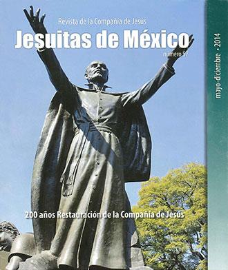 Jesuitas de México