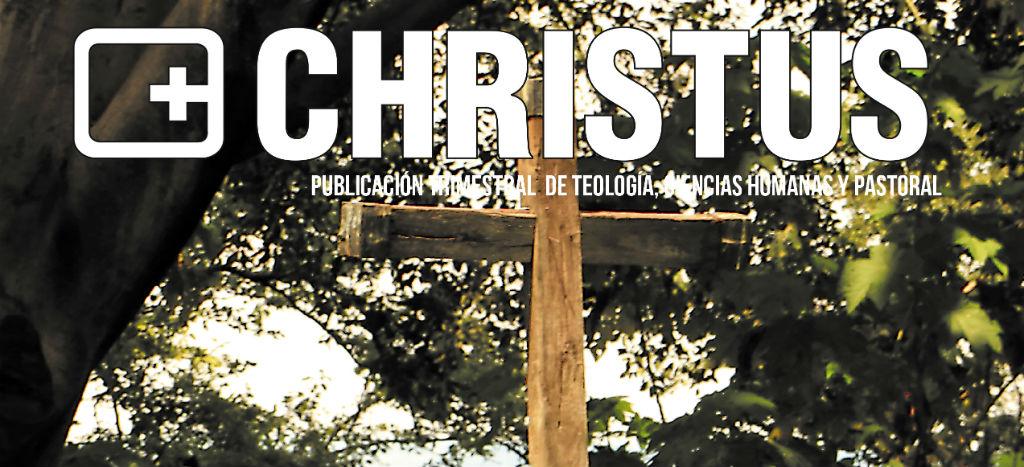 'Christus', la revista Jesuita de México, ya disponible en su edición octubre-diciembre
