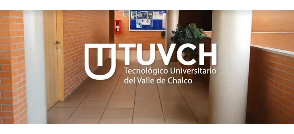 #SomosJesuitasMexico: Conoce el Tecnológico Universitario de Valle de Chalco (Video)