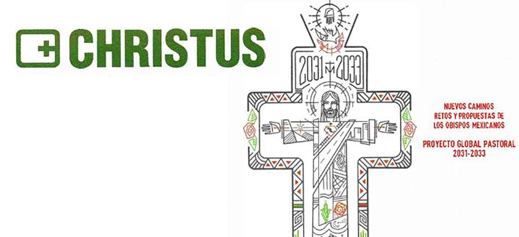'Christus' ya disponible en su edición enero-marzo del 2020